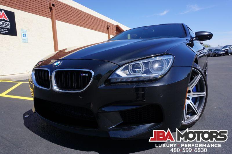 2015 BMW M6 Coupe Competition Pkg Executive LOADED $133k MSRP | MESA, AZ | JBA MOTORS in MESA AZ