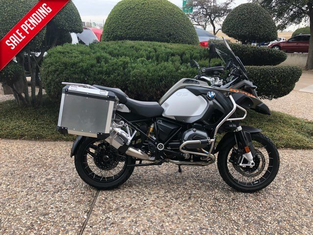 2015 BMW R1200 GS Adventure 1200 GS Adventure in McKinney, TX 75070