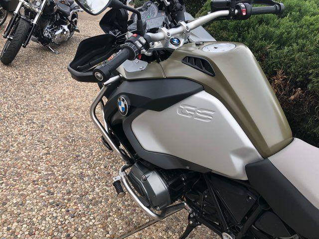 2015 BMW R 1200 GS Adventure in McKinney, TX 75070