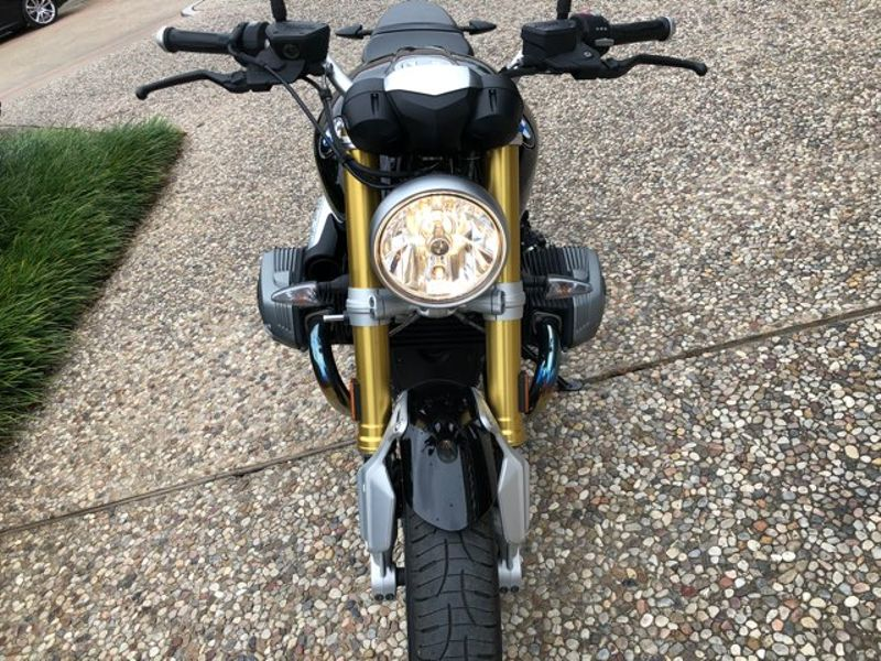 2015 BMW R nineT   city TX  Hoppers Cycles  in , TX