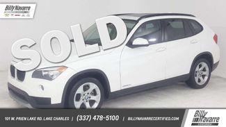 2015 BMW X1 sDrive28i  city Louisiana  Billy Navarre Certified  in Lake Charles, Louisiana
