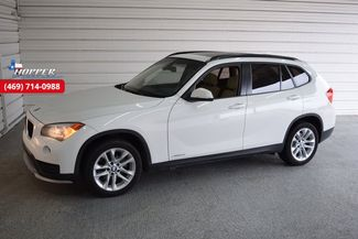 2015 BMW X1 xDrive28i in McKinney Texas, 75070