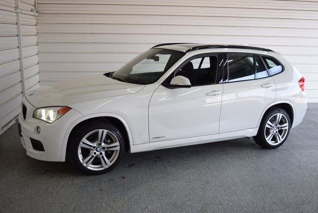 2015 BMW X1 xDrive35i in McKinney Texas, 75070