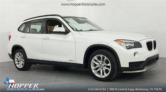 2015 BMW X1 xDrive28i in McKinney, Texas 75070