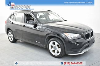 2015 BMW X1 sDrive28i in McKinney, Texas 75070