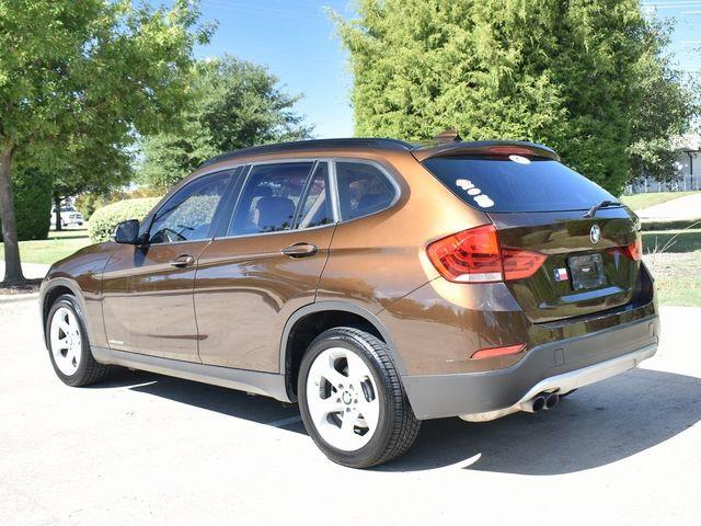 2015 BMW X1 sDrive28i in McKinney, Texas 75070