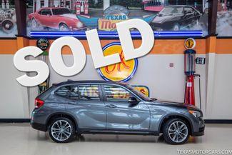 2015 BMW X1 sDrive28i in Addison, Texas 75001