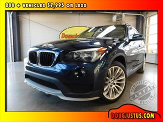 2015 BMW X1 sDrive28i SDRIVE28I in Airport Motor Mile ( Metro Knoxville ), TN 37777