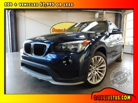 2015 BMW X1 sDrive28i SDRIVE28I in Airport Motor Mile ( Metro Knoxville ), TN