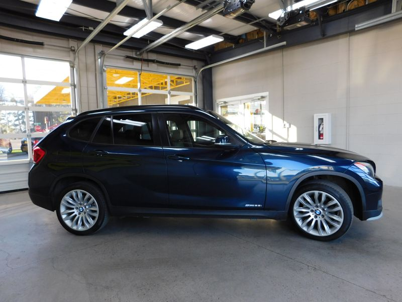 2015 BMW X1 sDrive28i SDRIVE28I  city TN  Doug Justus Auto Center Inc  in Airport Motor Mile ( Metro Knoxville ), TN