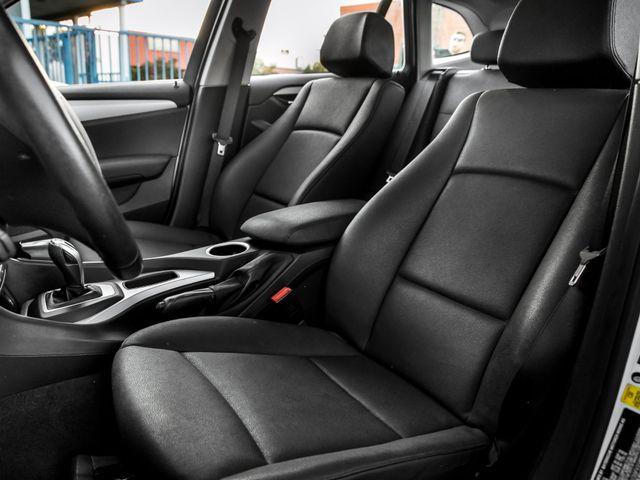 2015 BMW X1 sDrive28i Burbank, CA 10