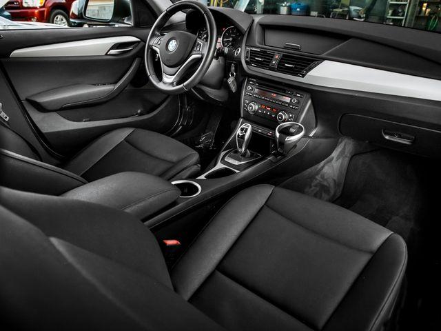 2015 BMW X1 sDrive28i Burbank, CA 11