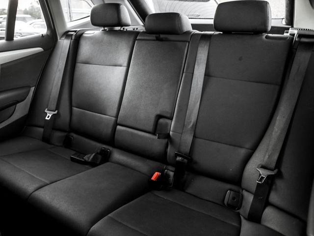 2015 BMW X1 sDrive28i Burbank, CA 14