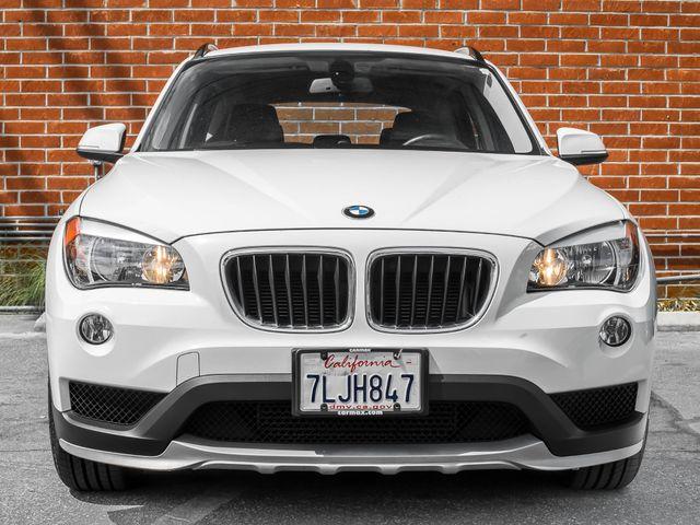 2015 BMW X1 sDrive28i Burbank, CA 2