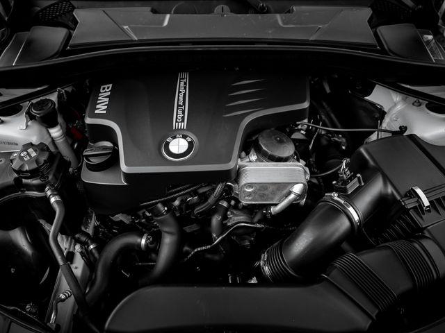 2015 BMW X1 sDrive28i Burbank, CA 20