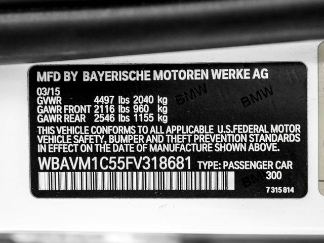 2015 BMW X1 sDrive28i Burbank, CA 24
