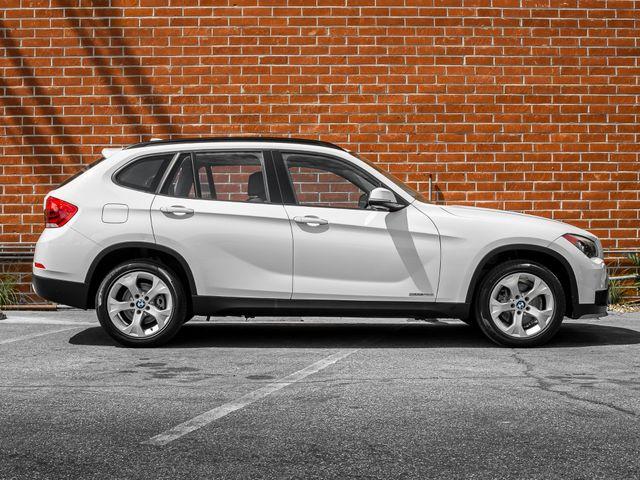 2015 BMW X1 sDrive28i Burbank, CA 4