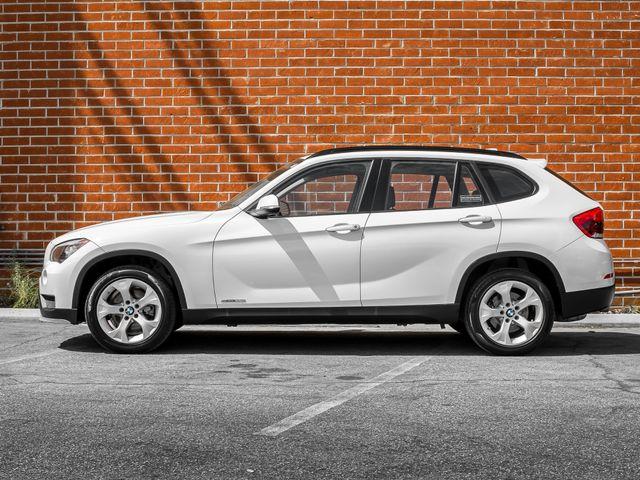 2015 BMW X1 sDrive28i Burbank, CA 5