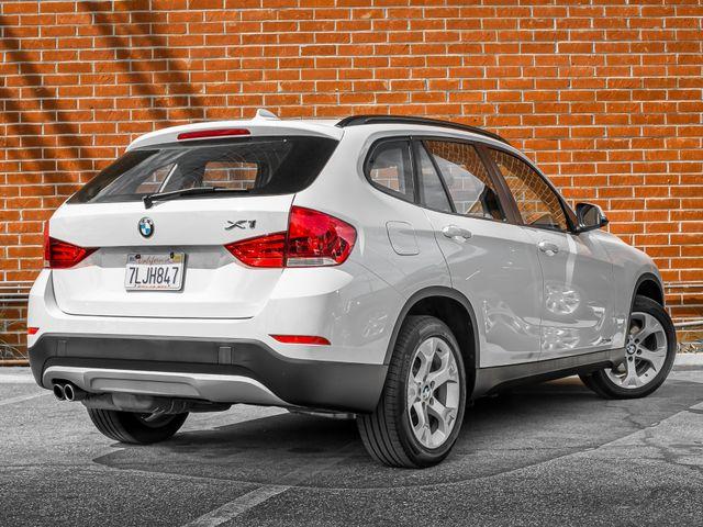 2015 BMW X1 sDrive28i Burbank, CA 6