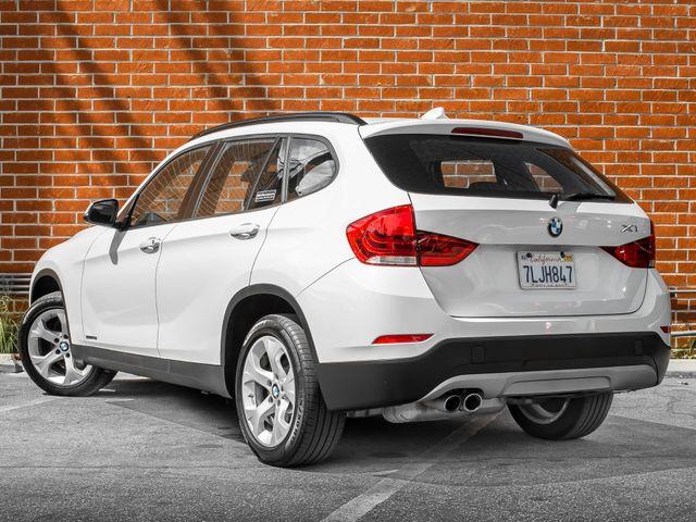 2015 BMW X1 sDrive28i Burbank, CA 7