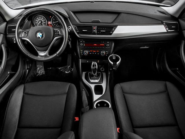 2015 BMW X1 sDrive28i Burbank, CA 8
