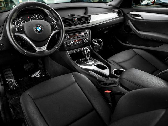 2015 BMW X1 sDrive28i Burbank, CA 9