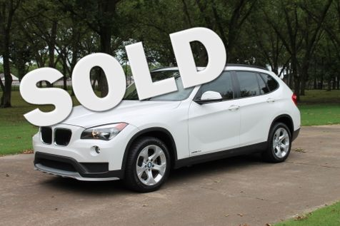 2015 BMW X1 sDrive28i  in Marion, Arkansas
