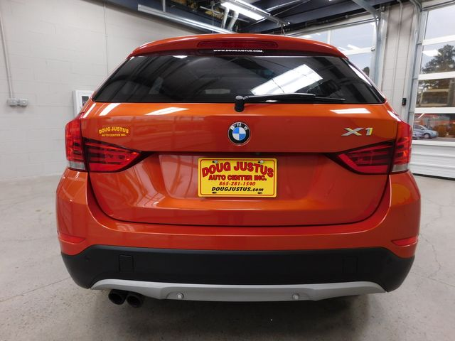 2015 BMW X1 xDrive28i in Airport Motor Mile ( Metro Knoxville ), TN 37777