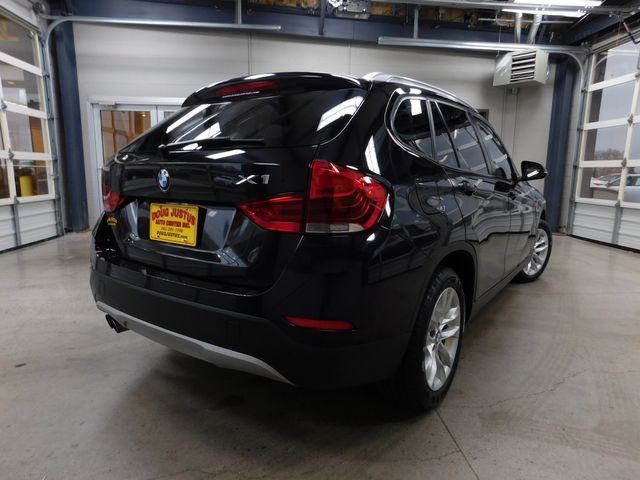 2015 BMW X1 xDrive28i XDRIVE28I in Airport Motor Mile ( Metro Knoxville ), TN 37777