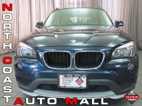 2015 BMW X1 xDrive28i xDrive28i in Akron, OH