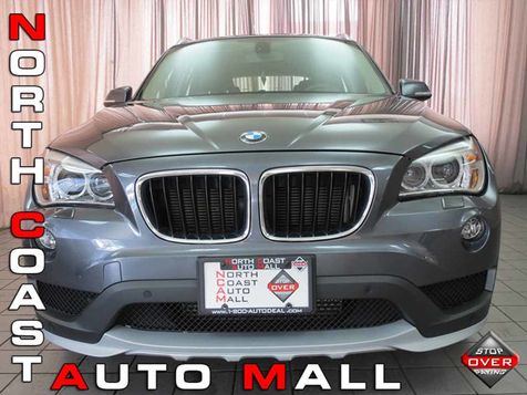 2015 BMW X1 xDrive28i xDrive28i Ultimate Package Panoramic Roof Back ... in Akron, OH