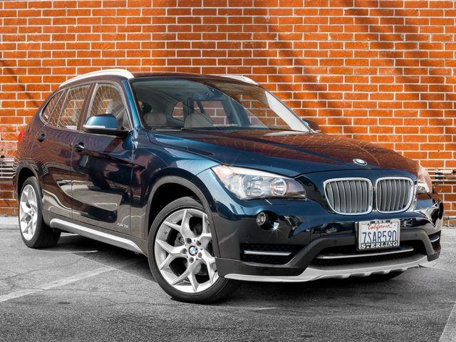 2015 BMW X1 xDrive28i Burbank, CA 1