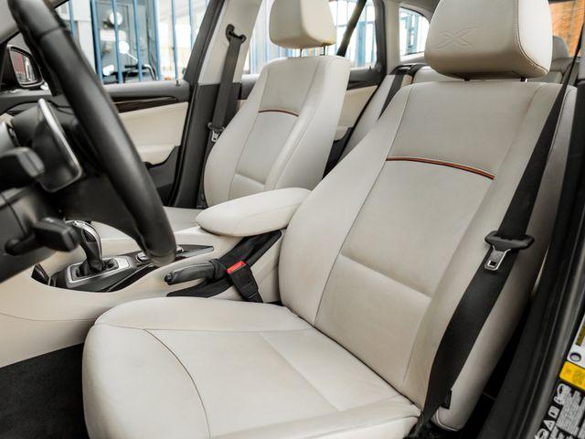 2015 BMW X1 xDrive28i Burbank, CA 10