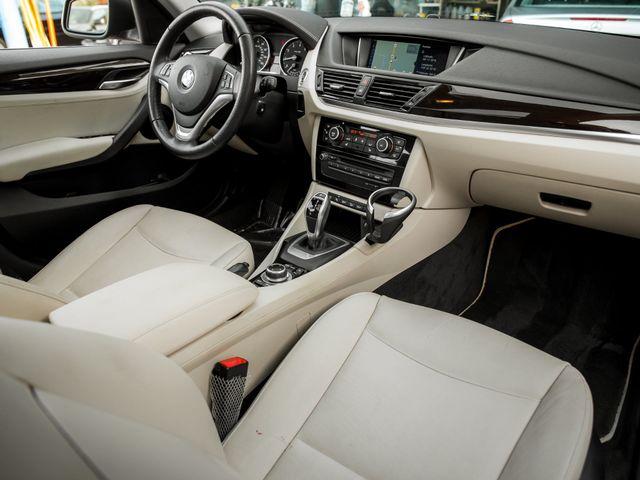 2015 BMW X1 xDrive28i Burbank, CA 12