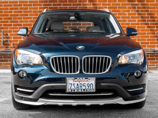 2015 BMW X1 xDrive28i Burbank, CA 2