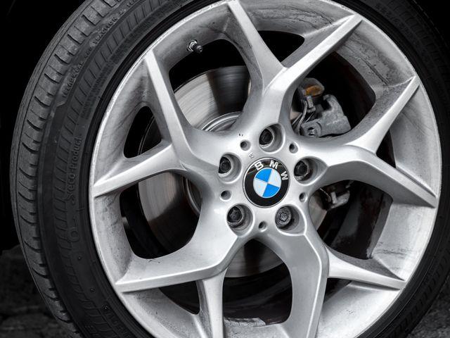 2015 BMW X1 xDrive28i Burbank, CA 23
