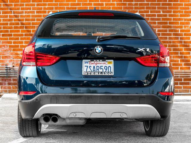 2015 BMW X1 xDrive28i Burbank, CA 3