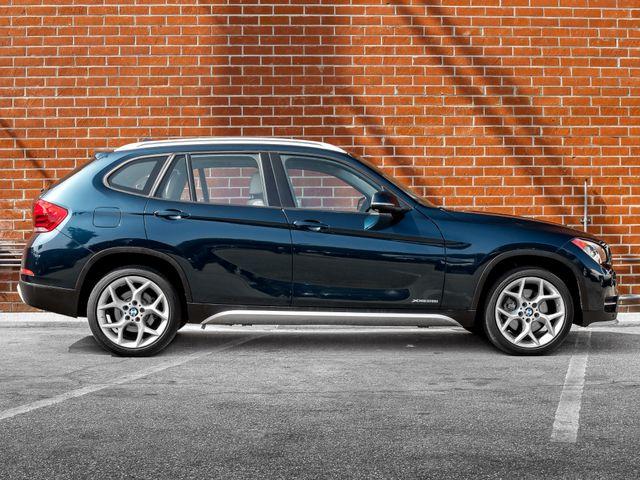 2015 BMW X1 xDrive28i Burbank, CA 4