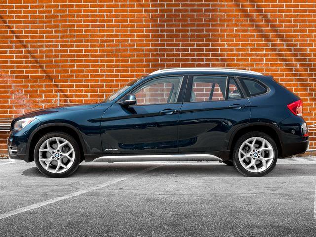 2015 BMW X1 xDrive28i Burbank, CA 5