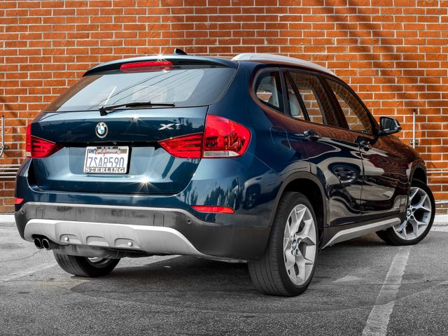 2015 BMW X1 xDrive28i Burbank, CA 6