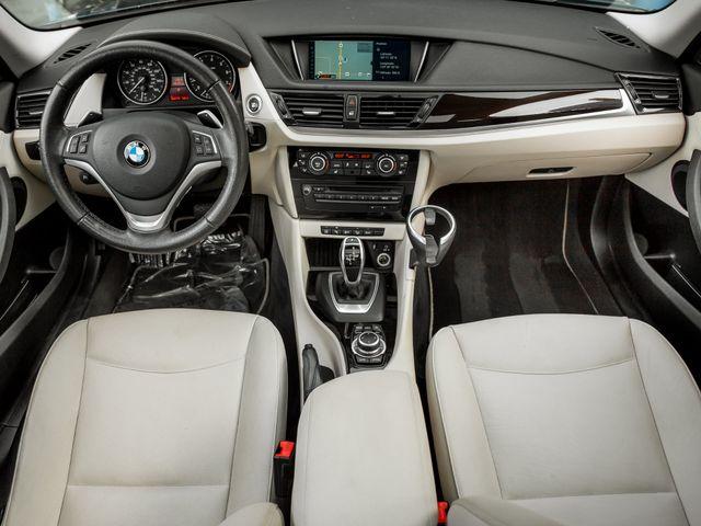2015 BMW X1 xDrive28i Burbank, CA 8