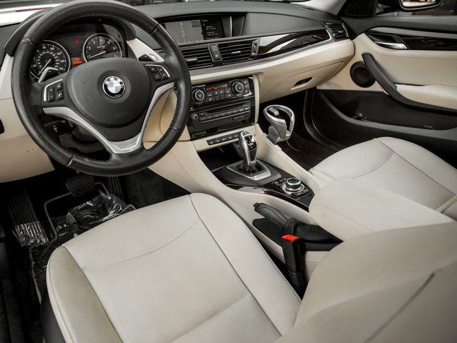 2015 BMW X1 xDrive28i Burbank, CA 9