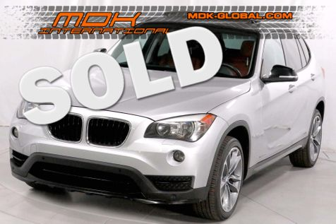 2015 BMW X1 xDrive28i - AWD - Sport LIne - Navigation in Los Angeles