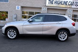 2015 BMW X1 xDrive28i AWD 4dr xDrive28i Waterbury, Connecticut 1