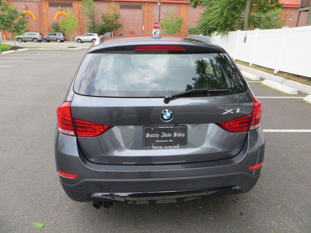2015 BMW X1 xDrive28i Watertown, Massachusetts 2