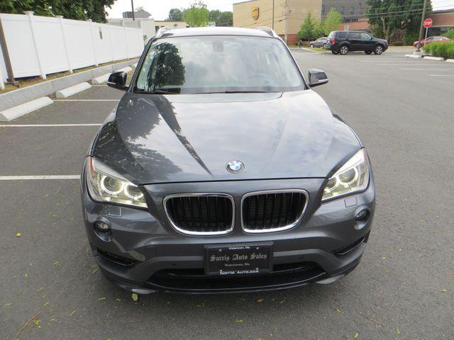 2015 BMW X1 xDrive28i Watertown, Massachusetts 4
