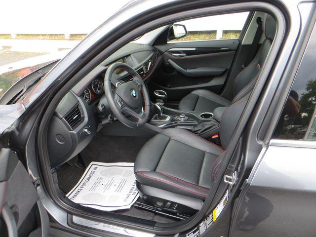2015 BMW X1 xDrive28i Watertown, Massachusetts 6