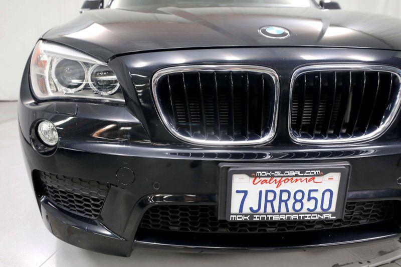 2015 BMW X1 xDrive35i - M Sport pkg - Navigation - Service Records  city California  MDK International  in Los Angeles, California