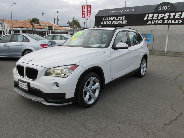 2015 BMW X1 xDrive35i SUV AWD
