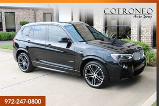 2015 BMW X3 xDrive35i M Sport in Addison TX, 75001